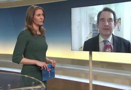Wechselunterricht gestartet – im Interview: Kultusminister Alexander Lorz