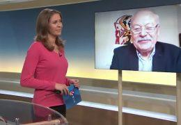 Gespräch mit dem Präsidenten des LSB-Rheinland-Pfalz
