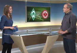Der 17:30-Sporttalk mit Thorsten Arnold