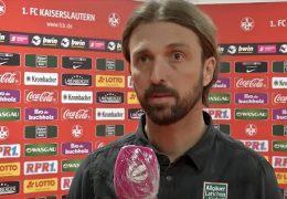 FCK stellt neuen Sportchef vor