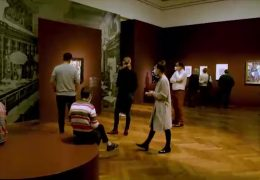 Frankfurter Städel Museum zeigt Max Beckmann