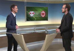 Der 17:30-Sporttalk mit David Rischke