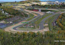 Nürburgring stellt neues Programm vor