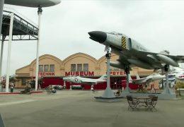 30 Jahre Technik Museum Speyer