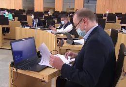 Mordfall Lübcke – der Untersuchungsausschuss tagt zum ersten Mal öffentlich