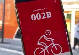 Wiesbaden – Radfahrer werden belohnt!
