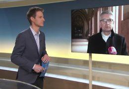 Vatikan verbietet die Segnung homosexueller Paare – im Interview: Bischof Peter Kohlgraf