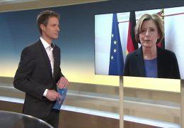 Corona-Gipfel abgesagt – im Interview: Ministerpräsidentin Malu Dreyer