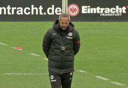 Jetzt ist es offiziell – Adi Hütter verlässt die Eintracht