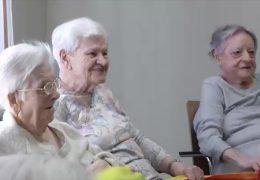 Wie ist die Situation in den Altenheimen?