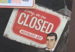 Modellprojekt gestoppt – in Alsfeld sind die Geschäfte wieder geschlossen