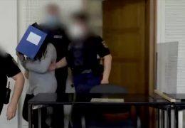 Urteil im Frankenthaler Doppelmord-Prozess