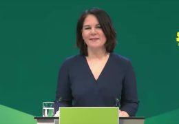 Annalena Baerbock wird Kanzlerkandidatin der Grünen – Reaktionen aus Hessen und Rheinland-Pfalz