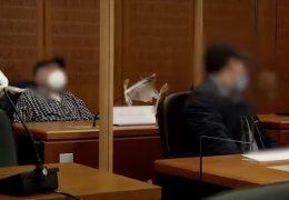 Ehepaar auf Reiterhof getötet – dritter Prozess gegen Vater und Sohn
