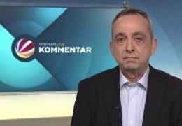 Der Kommentar von Richard Kremershof zum Infektionsschutzgesetz
