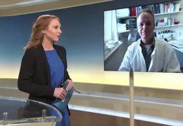 Wie zuverlässig sind Schnelltests? Im Interview: Prof. Holger Rabenau