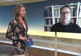 Grundrechte für Geimpfte – im Interview: Professor Steffen Augsberg