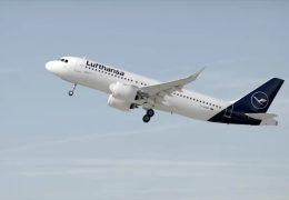 Krisenjahr für die Lufthansa