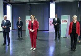 Wer wird was im neunen Ampel-Kabinett von Malu Dreyer