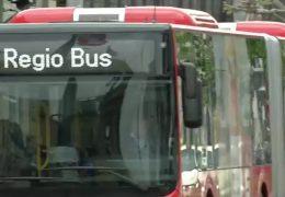 Busfahrer wollen für besseren Arbeitsalltag streiken