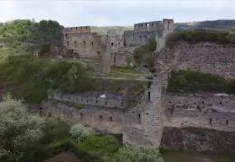 Neuer Glanz für alte Burg: Die Burg Rheinfels wird saniert