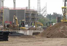 Neues Rechenzentrum entsteht in Offenbach