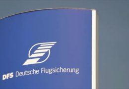 Deutsche Flugsicherung will Stellen streichen