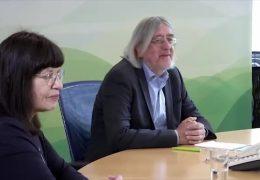Personalentscheidungen bei FDP und Grünen