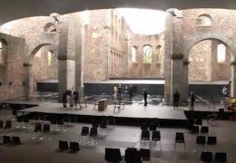 Start der Proben für die Bad Hersfelder Festspiele