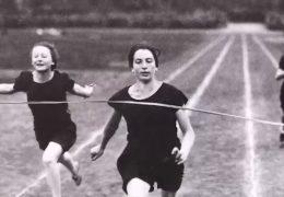 Ausstellung über die Verfolgung jüdischer Spitzensportler im Nationalsozialismus