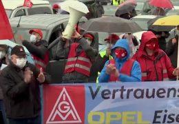 Opelaner vom Mutterkonzern Stellantis enttäuscht