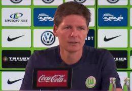 Oliver Glasner wird neuer Eintracht-Coach