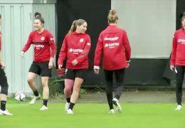 DFB-Pokal – für die Eintracht-Frauen zum Greifen nah