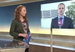 Interview mit Clemens Hoch zum Impfen von Kindern und Jugendlichen