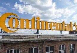 Einigung über Arbeitsplätze bei Continental