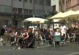 Landesregierung gibt weitere Lockerungen für Rheinland-Pfalz bekannt