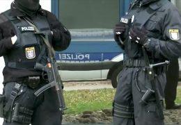 Beuth löst SEK-Frankfurt nach Polizeiskandal auf