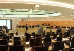 Landtagsdebatte über die Lage an den Schulen