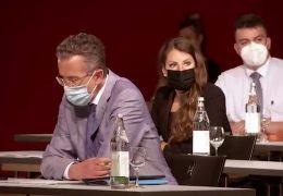 Lisa-Marie Jeckel: Die jüngste Abgeordnete im Mainzer Landtag