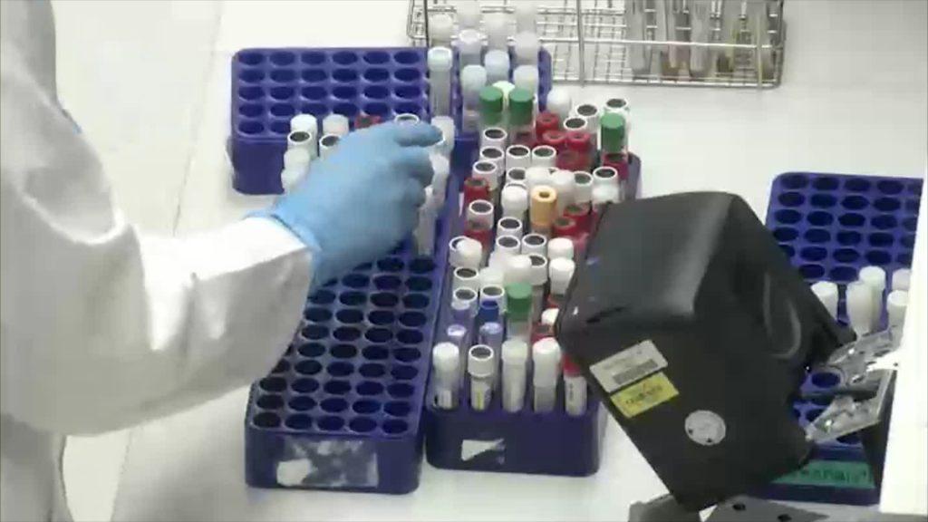 Bioscientia in Ingelheim erforscht Delta-Variante