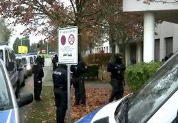 Polizeiskandal beschäftigt hessischen Landtag