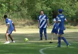 SV Darmstadt 98 geht mit ID-Team an den Start