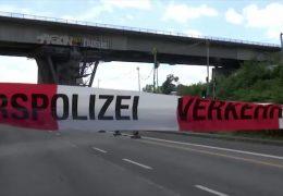 Salzbachtalbrücke beschäftigt Wiesbadener Landtag