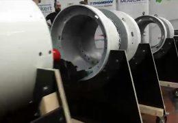 Wettbewerb um Tunnelbau der Zukunft