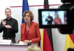 Weitere Lockerungen in Rheinland-Pfalz
