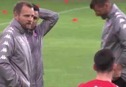 Mainz 05 – Trainingsauftakt mit Fans