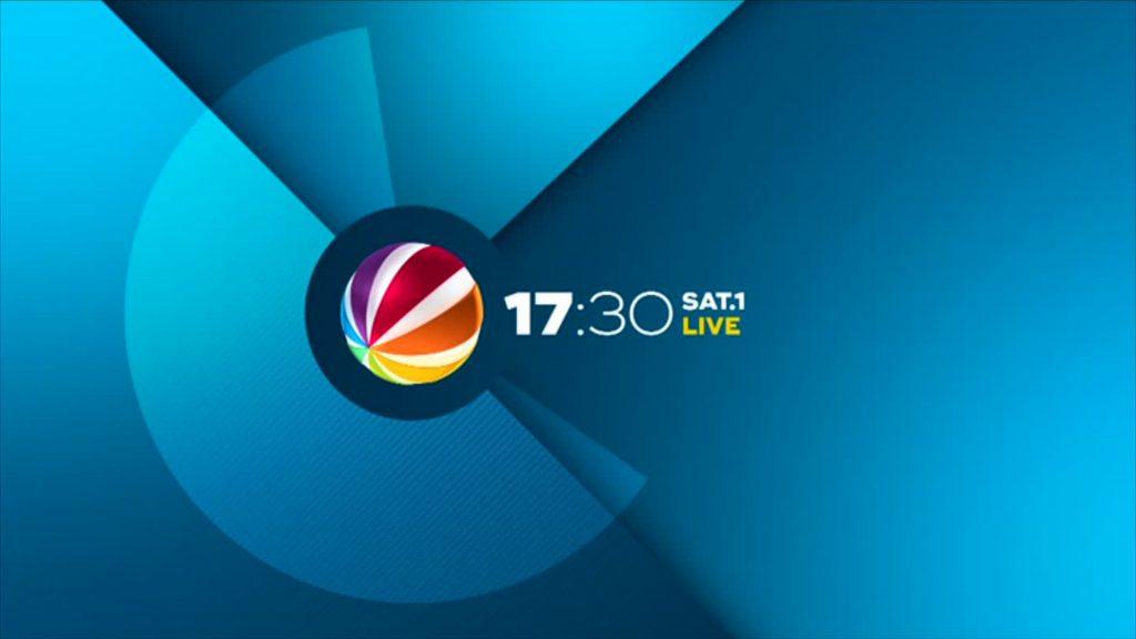 17:30 SAT.1 LIVE vom 29.07.2021