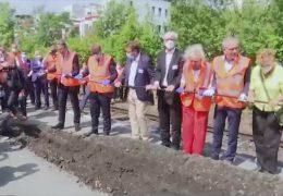 Odenwaldbahn erhält Anschluss an Glasfaserkabel