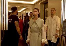 Fashion-Week feiert Premiere in Frankfurt