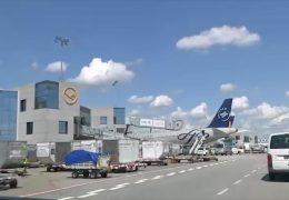 Es geht wieder aufwärts – Fraport sucht Mitarbeiter